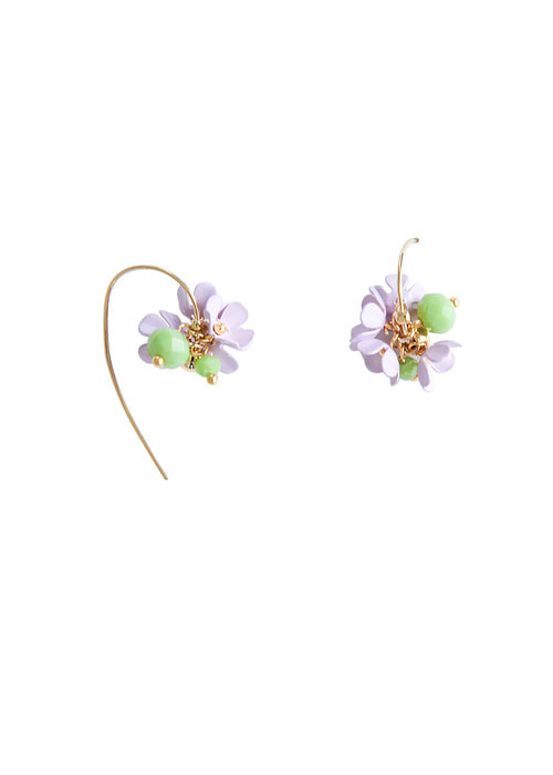Petit Moos Earrings
