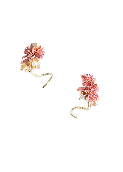 Mini Scental Earrings